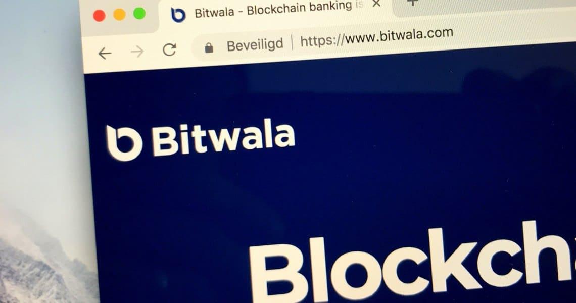 Cos'è Bitwala e come funziona questa app?