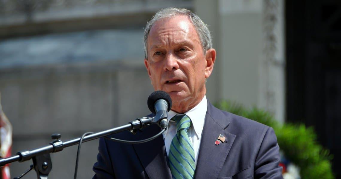 Elezioni USA, la regolamentazione crypto tra le proposte di Bloomberg