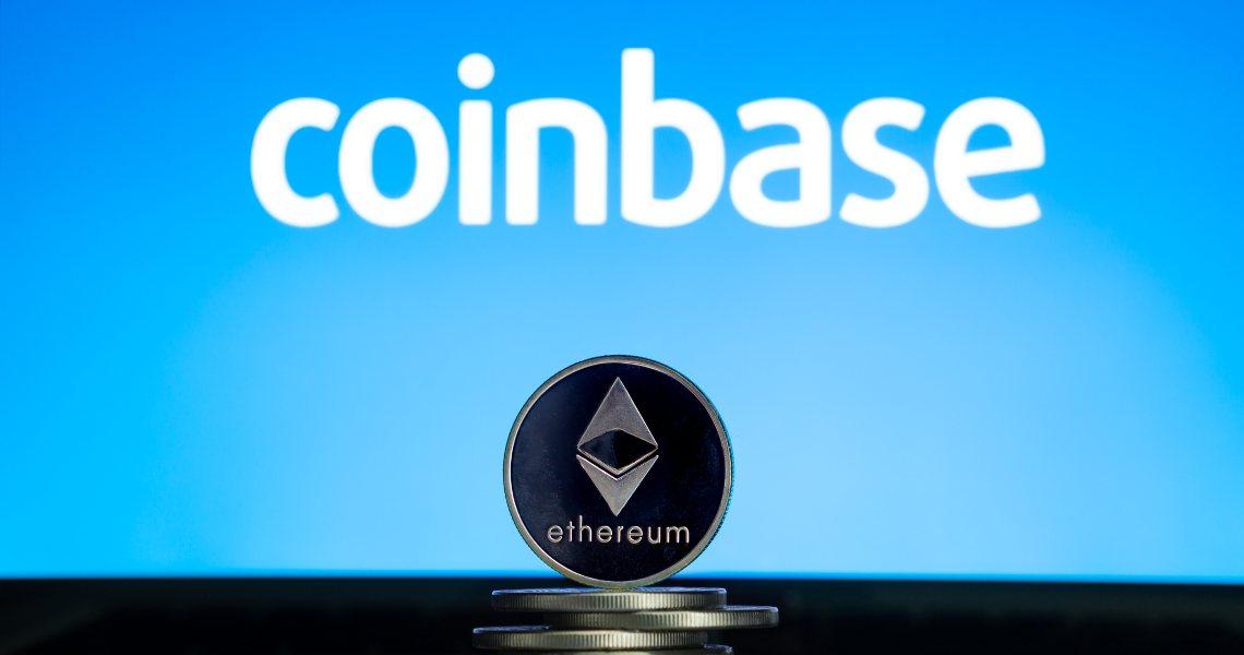 ENS arriva su Coinbase wallet