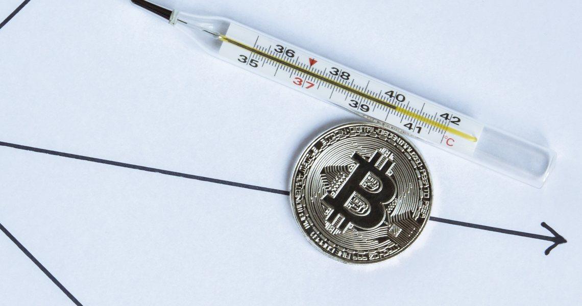 Coronavirus, bitcoin e il mercato azionario: le diverse reazioni