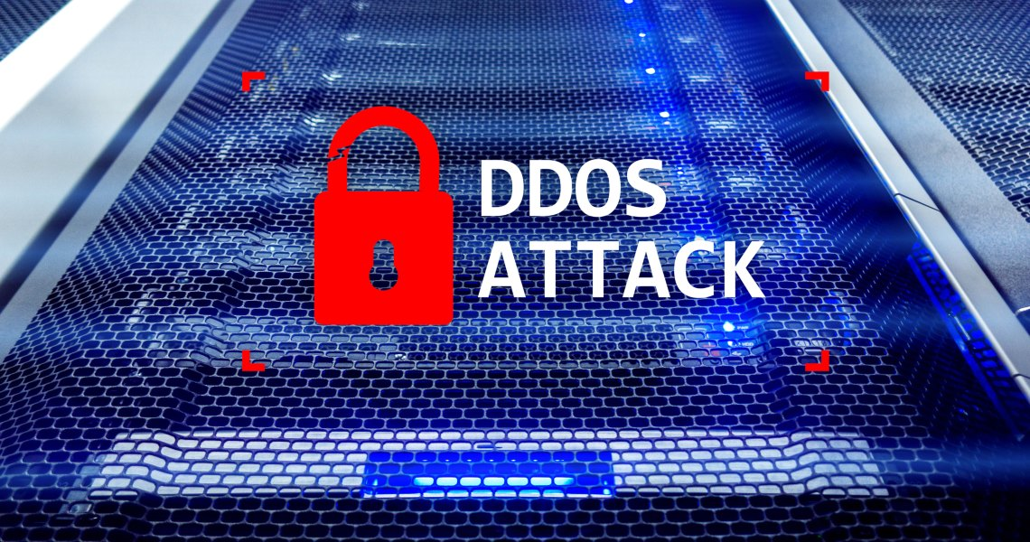 Attacco DDoS a Bitfinex