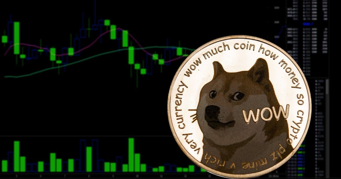 James Cullen bullish su Dogecoin