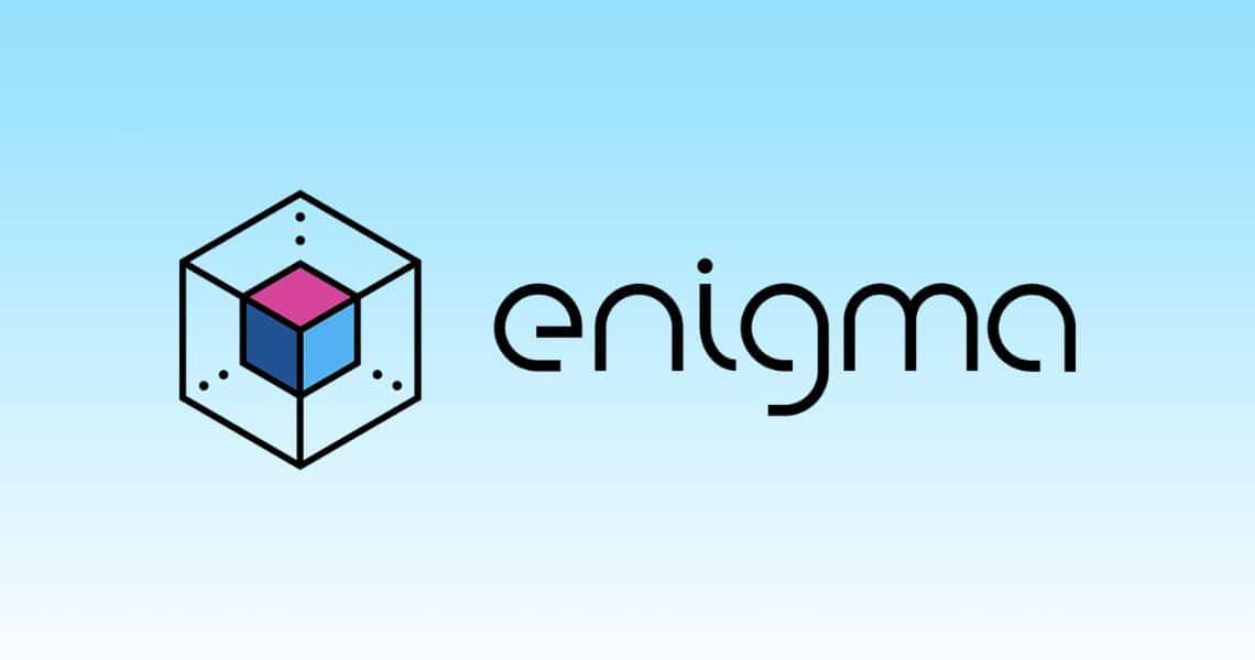 La SEC contro la ICO di Enigma MPC