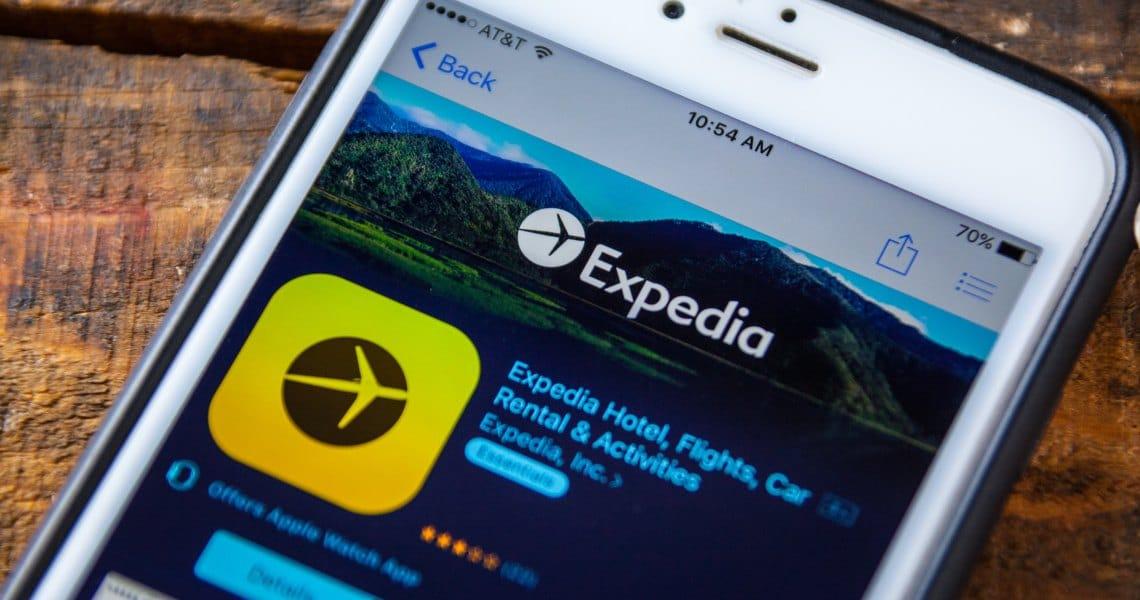 TravelbyBit aggiunge gli hotel di Expedia