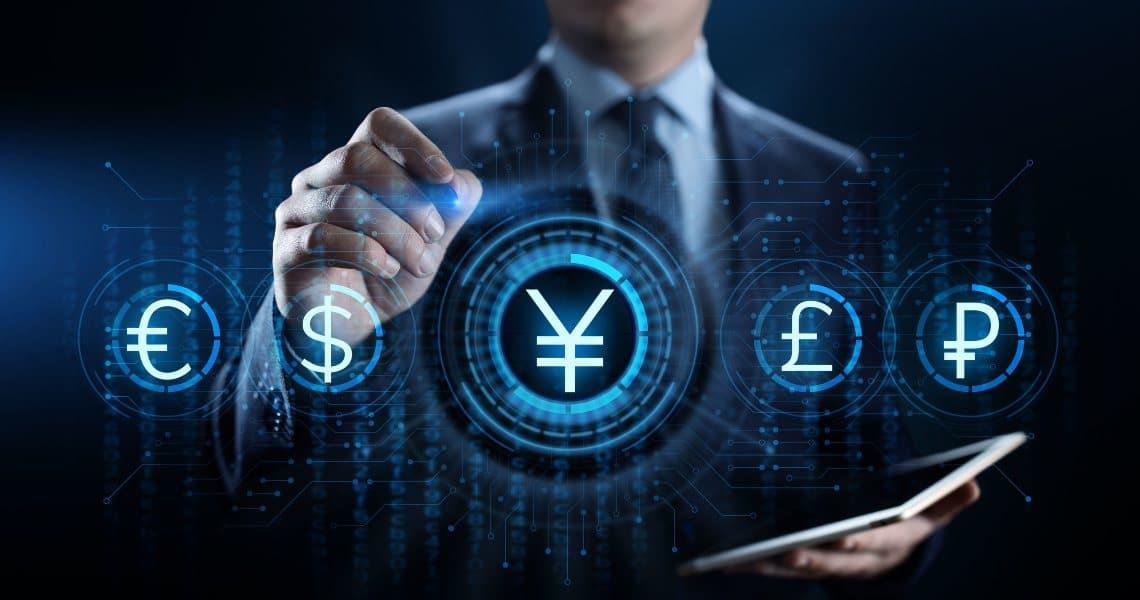 Il Giappone studia l'emissione di una sua valuta digitale