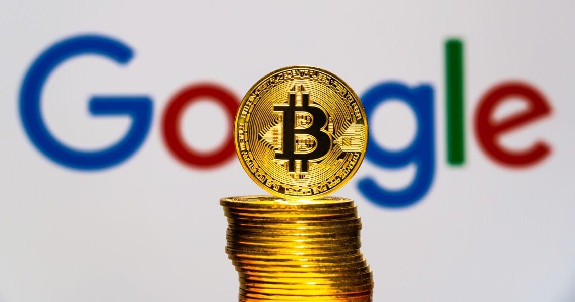 Google riabilita il gioco Bitcoin Blast