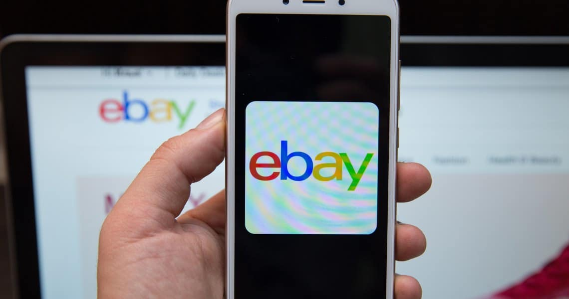 ICE (Bakkt) potrebbe comprare eBay