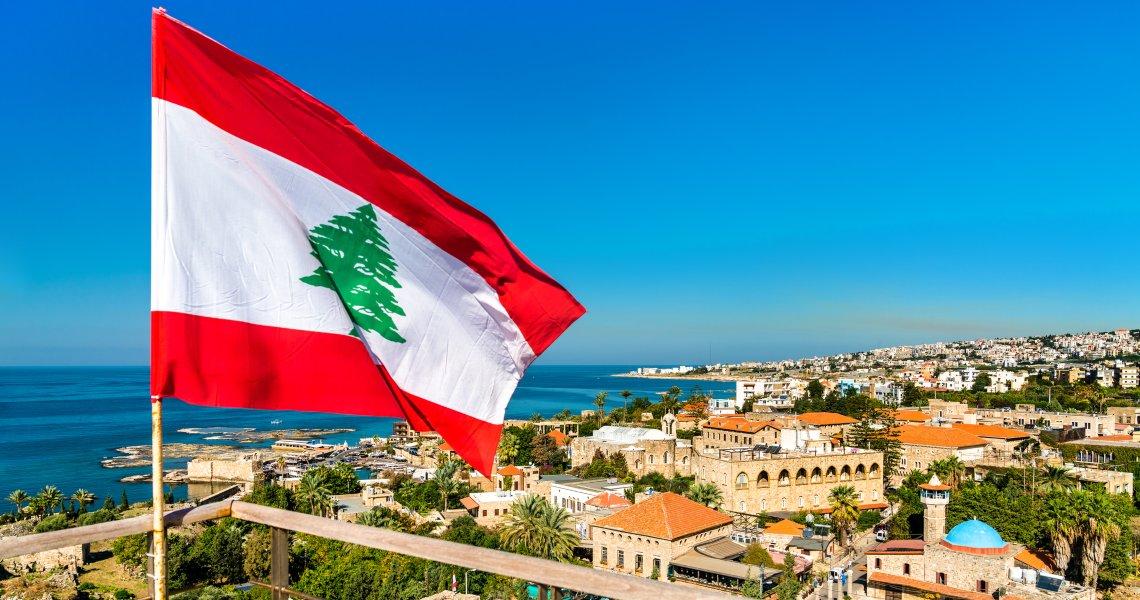 Libano: bitcoin contro la crisi economica