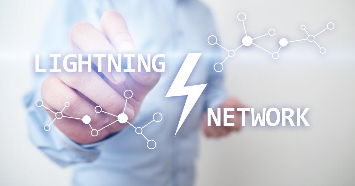 Bitfinex: in crescita il nodo Lightning Network