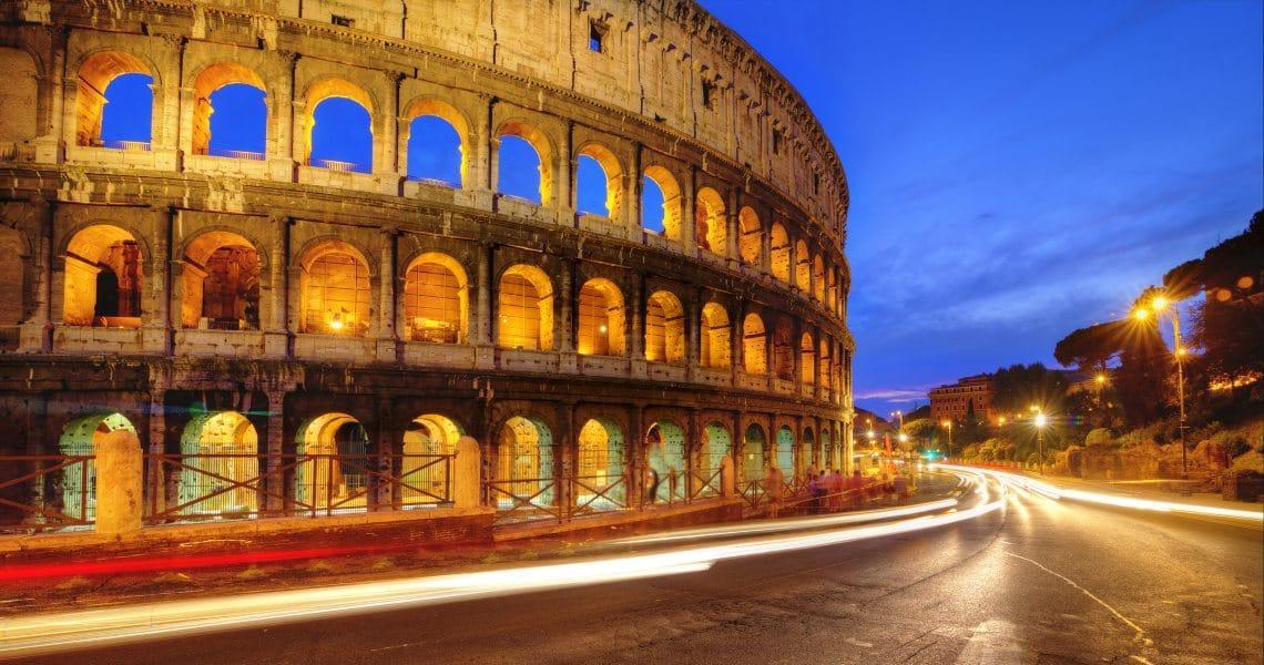 Il futuro passa da Roma: tutte le novità di Blockchain Week Rome