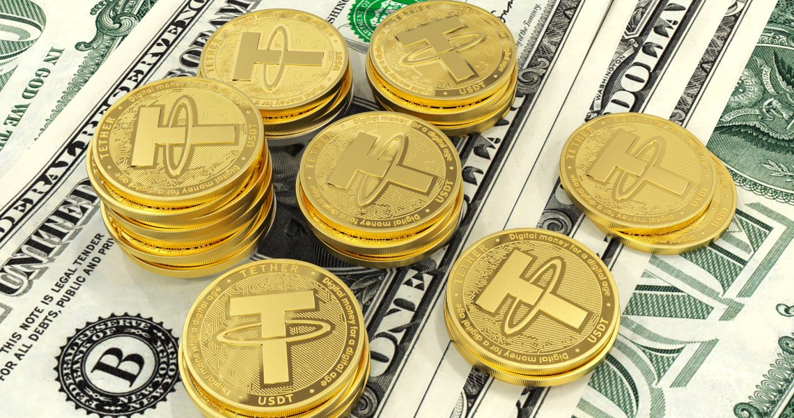 Tether Gold arriva su DeversiFi