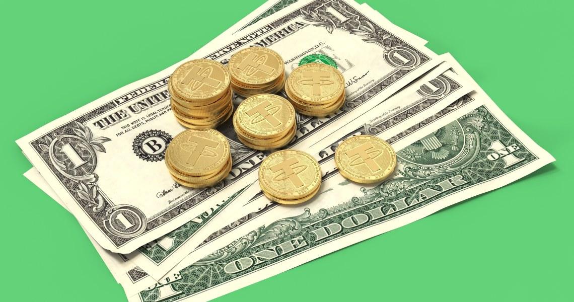 """Bitfinex e Tether Gold: """"Un'assicurazione da $ 50 milioni sulla giacenza di oro"""""""