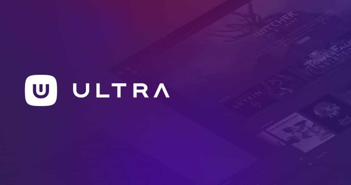 Ultra presenta il GameDev Center