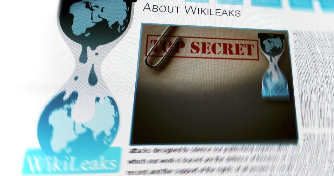 Wikileaks: aumentano le donazioni in bitcoin e BCH