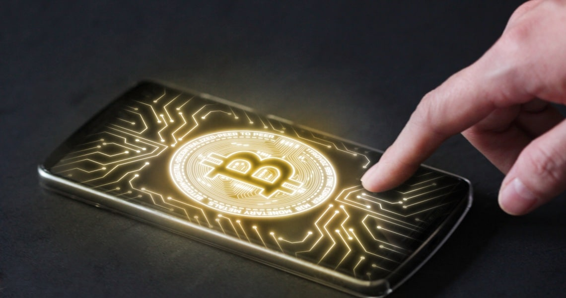app mobile crypto