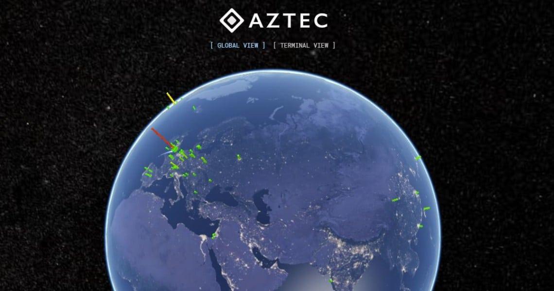 AZTEC presenta gli zkDai e la privacy su Ethereum