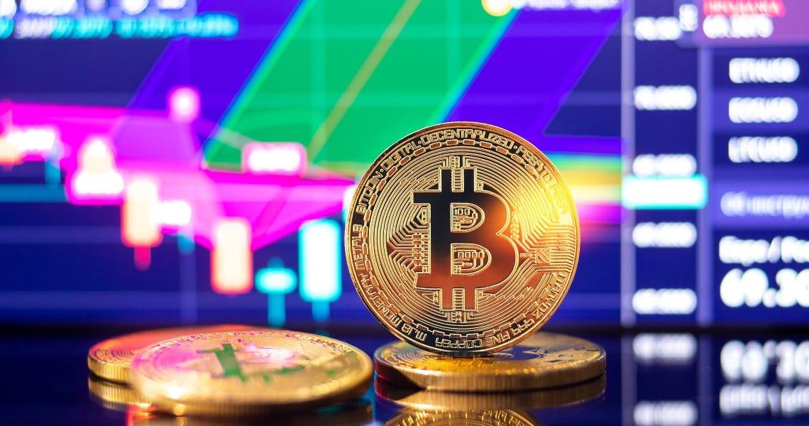 Bitcoin: volumi reali giornalieri sopra il miliardo di dollari