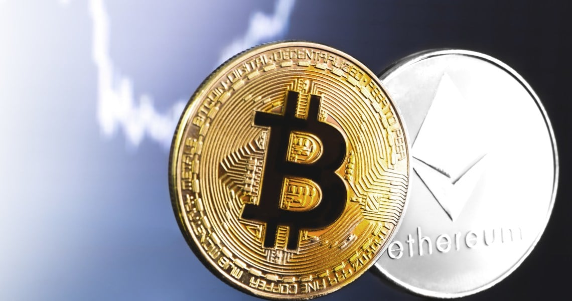 Bitcoin sta uccidendo Ethereum?