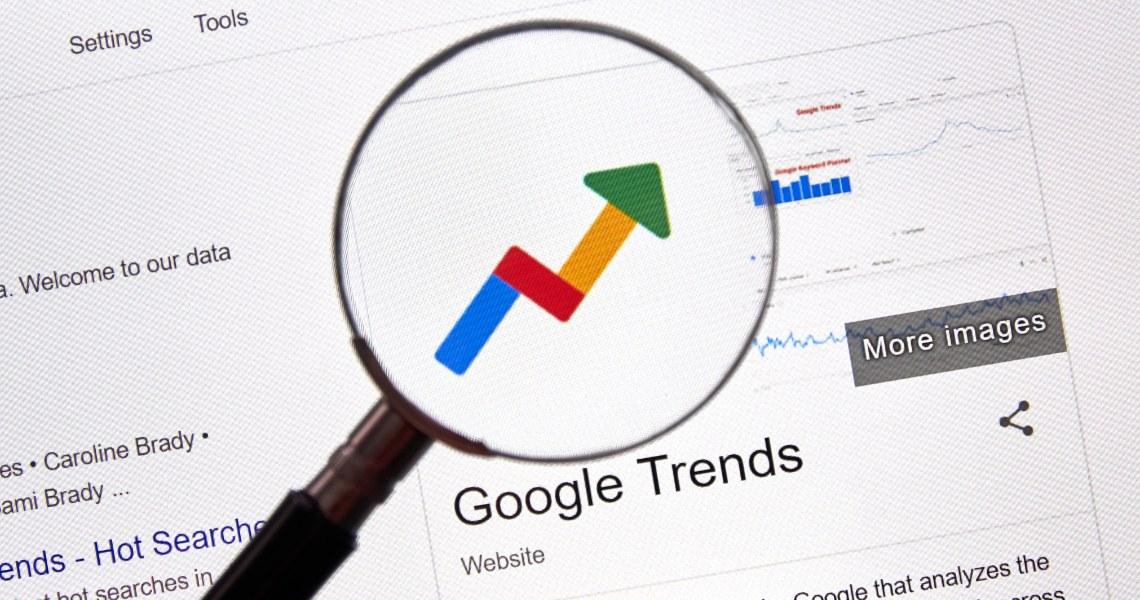 Bitcoin: l'interesse nel mondo secondo Google Trends