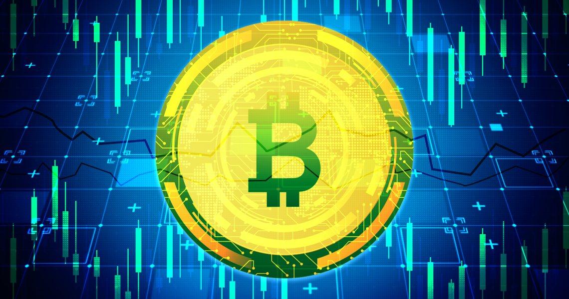 Bitcoin: BTC mantiene i prezzi sui livelli di supporto