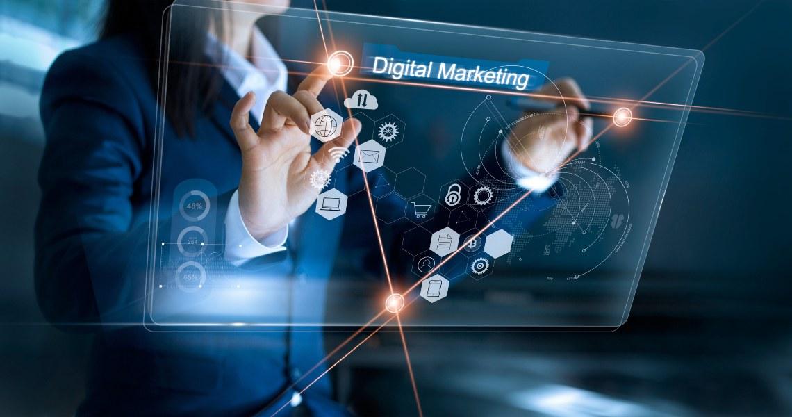 Come la blockchain può essere implementata nel digital marketing