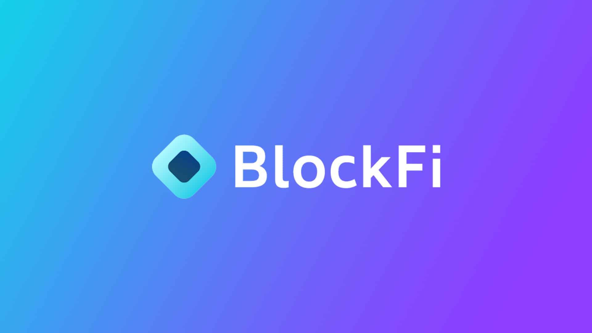 BlockFi raccoglie fondi per 30 milioni di dollari