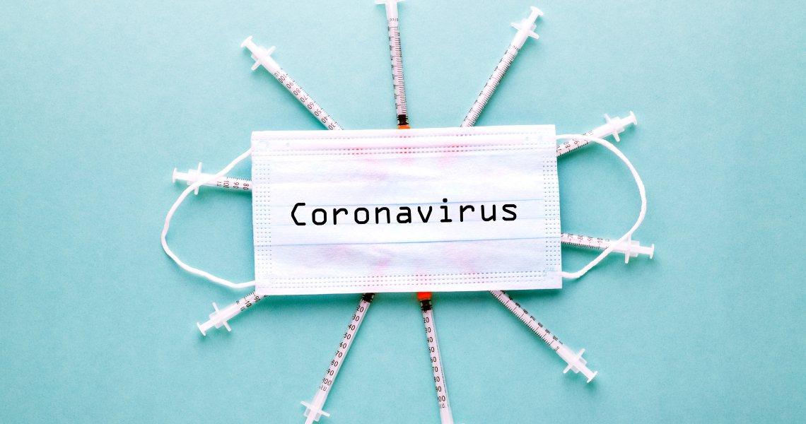 Il token del Coronavirus, ovvero la blockchain del macabro