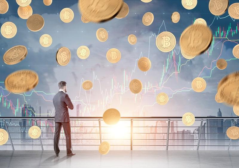 Bitcoin: l'attuale bull run 2020 è diversa da quella del 2017