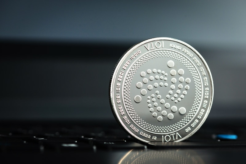 Iota lancia il Tangle EE Working Group