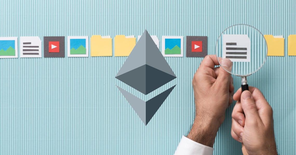"""Le migliori """"crypto"""" del momento basate su Ethereum"""