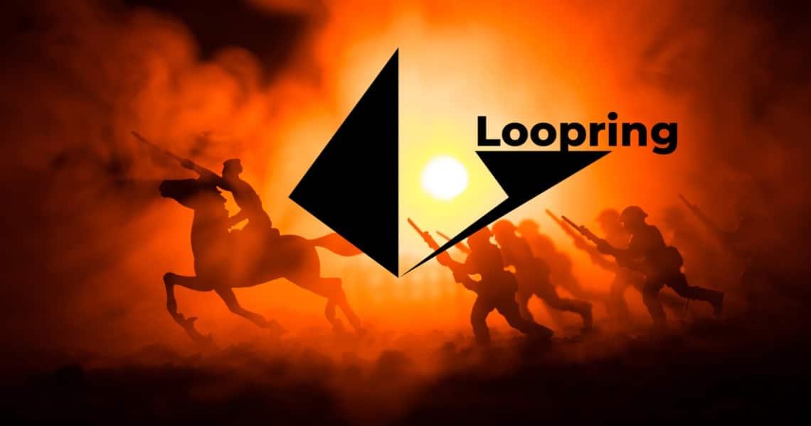 Loopring: una dura lotta contro gli exchange centralizzati