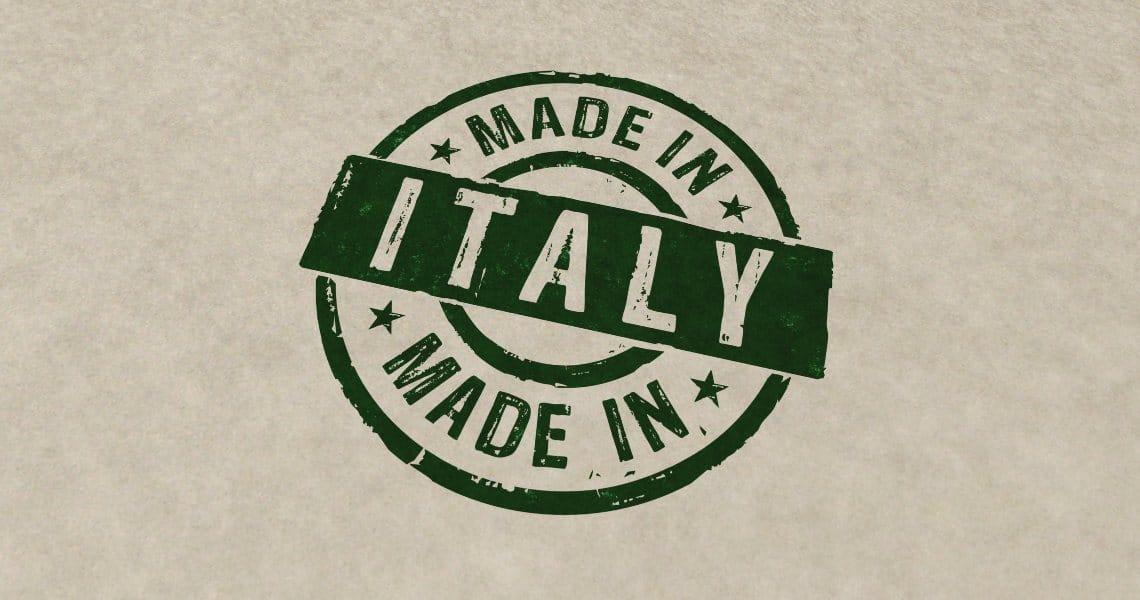 Mancano i fondi per la blockchain del MiSE per il Made in Italy