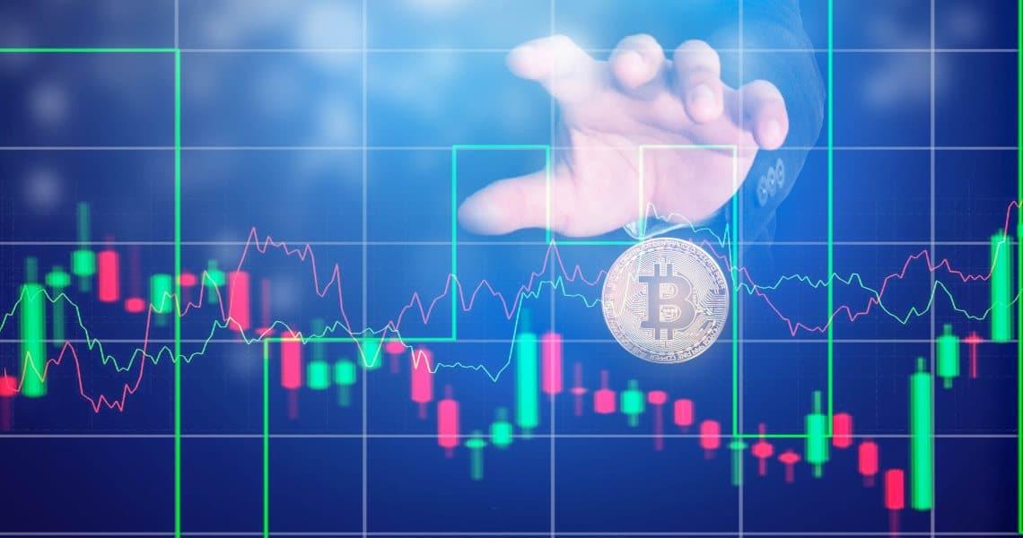 La correlazione tra mercati azionari e crypto