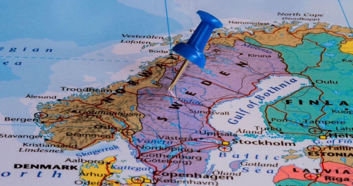 Svezia, la e-krona in fase di test