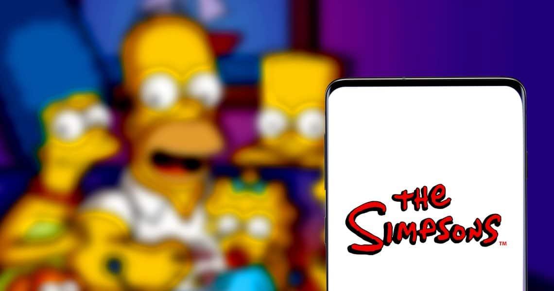 La blockchain spiegata dai Simpson