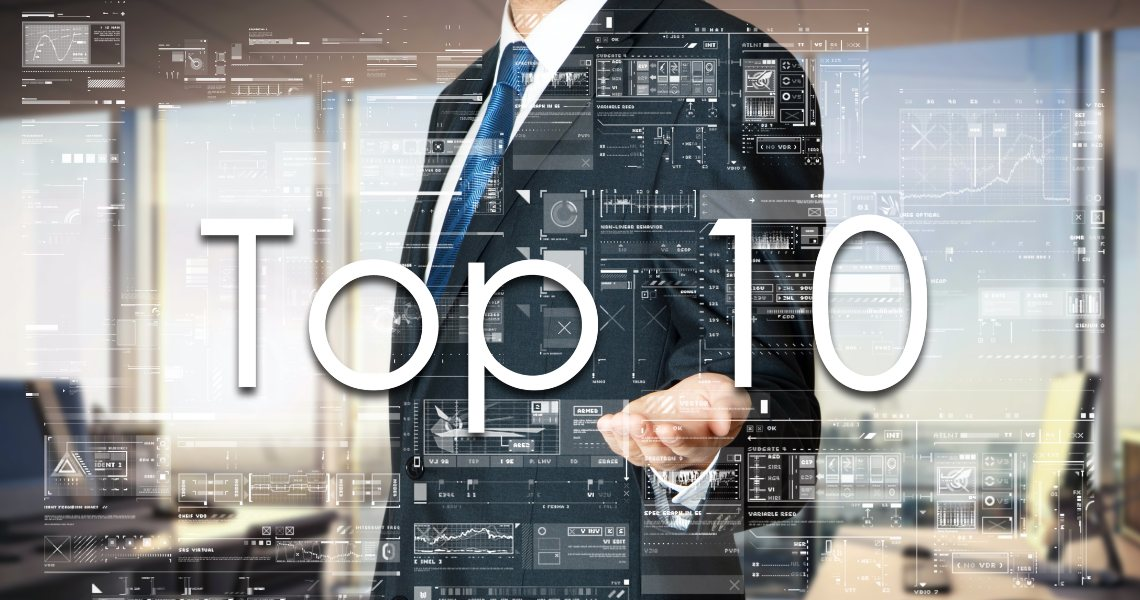 Ripple, Coinbase e Robinhood nella top 10 Fintech USA