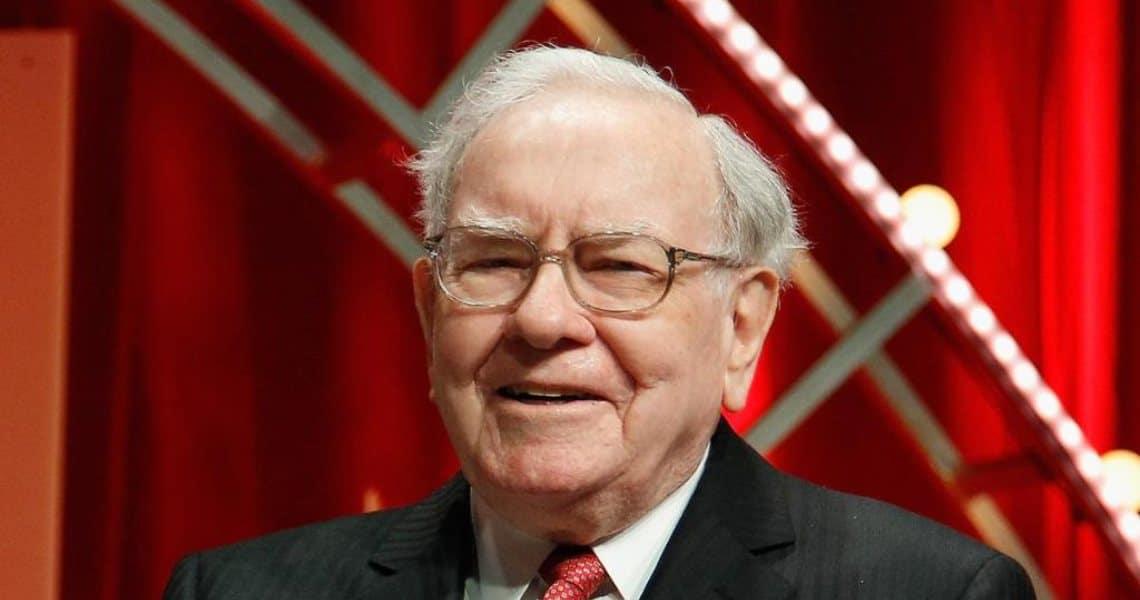 Warren Buffett ancora contro le criptovalute