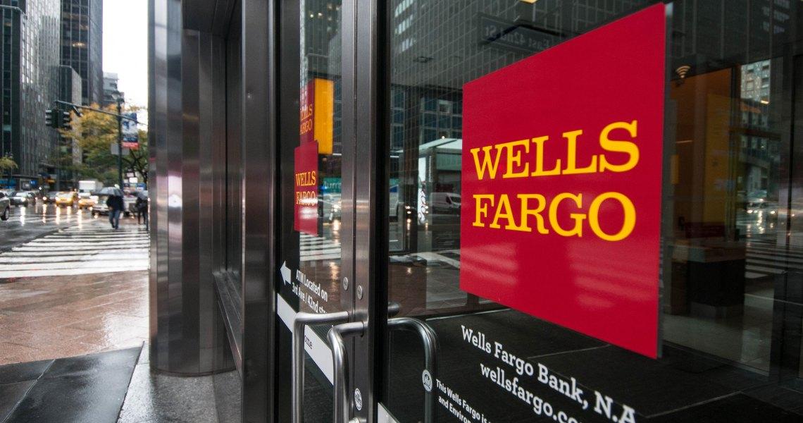 Wells Fargo investe $ 5 milioni in Elliptic
