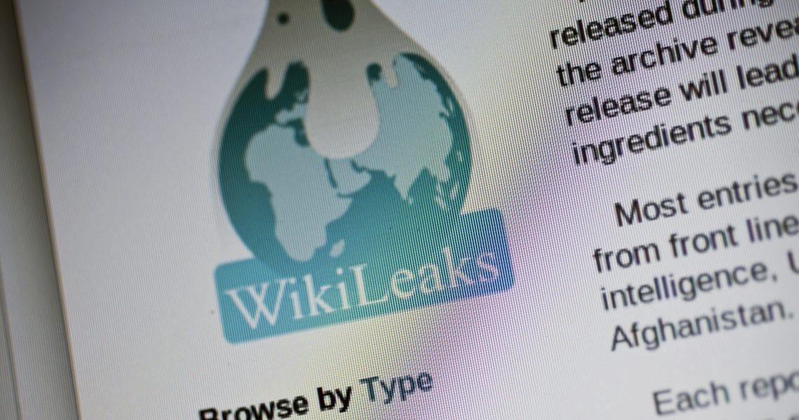 Wikileaks accetta Bitcoin Cash per le donazioni ma confonde gli address