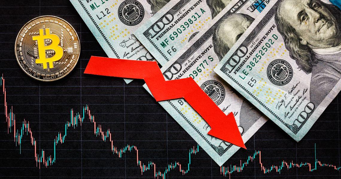 Brian Armstrong sorpreso per il calo del prezzo di bitcoin