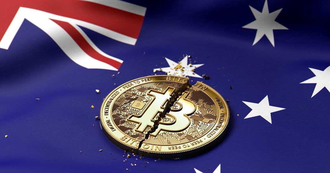 Report Australia: le criptovalute conosciute e inutilizzate