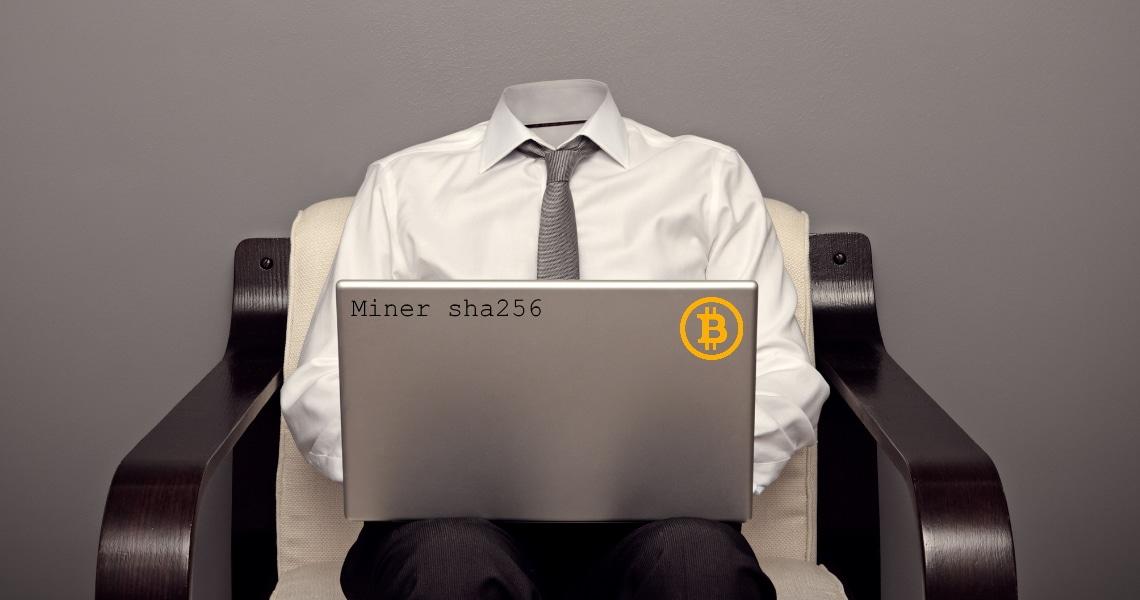 Bitcoin SV: cresce l'hashrate ma in modalità invisibile