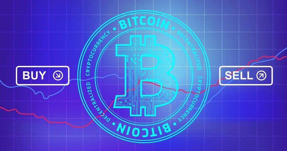 Confrontare i prezzi bitcoin – Acquistare bitcoin a basso costo
