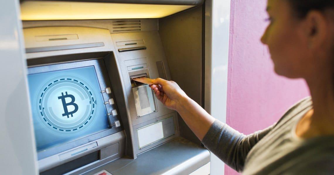 Bitcoin ATM: qual è la situazione durante il coronavirus?