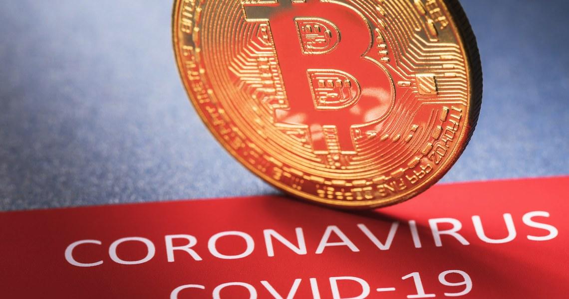 Bitcoin può aiutare a far superare la crisi da Coronavirus?