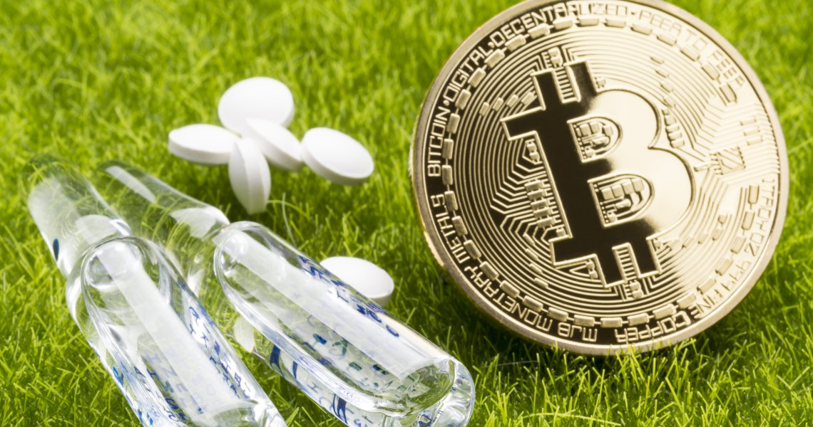 Coronavirus, possiamo sempre contare su Bitcoin?