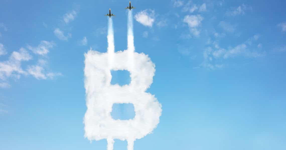 Pompliano: il prezzo di bitcoin è in crescita