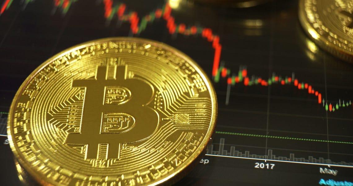 Cortocircuito Bitcoin: il crollo trascina il mercato crypto