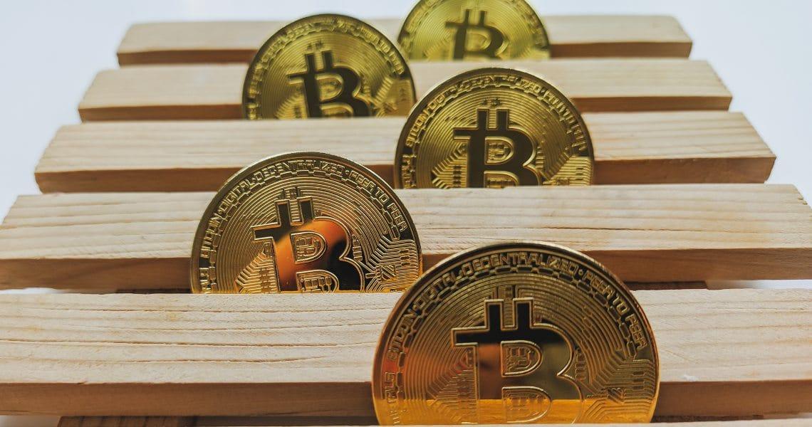 Bitcoin: crolla la difficulty del mining