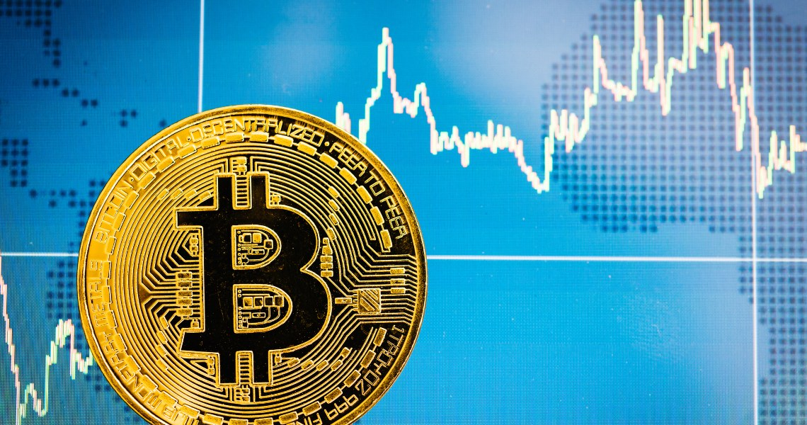 Bitcoin: movimenti al rialzo e volumi tonici